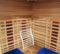 infrarotstrahler f r selbstbau einer infrarot w rmekabine. Black Bedroom Furniture Sets. Home Design Ideas